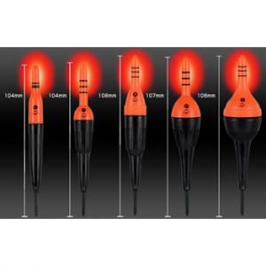 冨士灯器 超高輝度小型電子ウキ