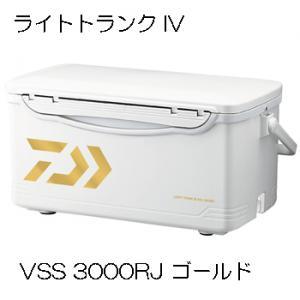 アウトドア, クーラーボックス  4 VSS 3000RJ