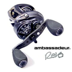 アブガルシア アンバサダー レボ LTX-Lアブガルシア アンバサダー レボ LTX-L