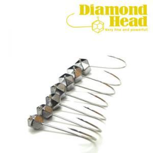 34 ダイヤモンドヘッド