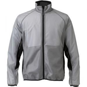 ハヤブサ フリーノット ボウブン ステンレスメッシュジャケット Y1423A 90:ブラック