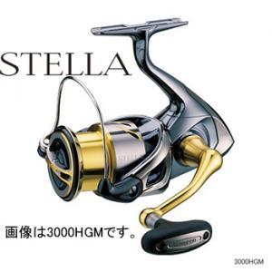 シマノ 14 ステラ C3000SDH リールシマノ 14 ステラ C3000SDH