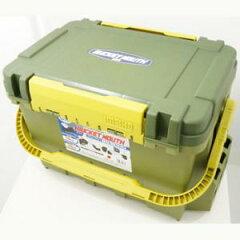 メイホウ バケットマウス BM-9000 サバイバルグリーン
