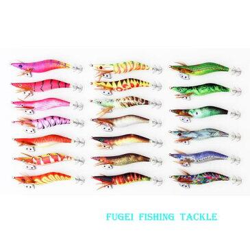 送料無料 エギ 3.0号 20個 セット R20egi30hpyN20N イカ釣り エギング セット エギ 餌木