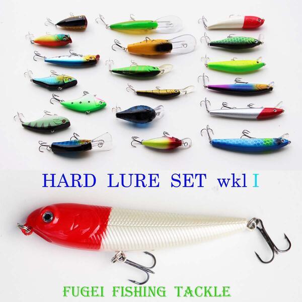 Fugei fishing tackle rakuten global market bass fishing for Names of fishing lures