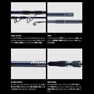【ゼスタ】ランウェイVR10MH