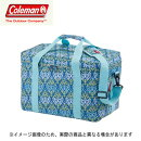 【コールマン】クーラーバッグ/25L(フォリッジ/ブルー)(2000022219)