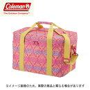 【コールマン】クーラーバッグ/25L(フォリッジ/ピンク)(2000022229)