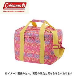 【コールマン】クーラーバッグ/15L(フォリッジ/ピンク)(2000022230)