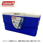 【コールマン】クーラー/50QT(ブルー)(2000025239)