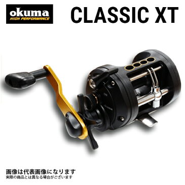【オクマ】クラシックXT CLX-150L タコの船釣りに最適