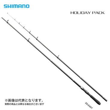 【シマノ】17 ホリデーパック 30-240T