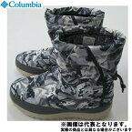 ◆スピンリールブーツIIウォータープルーフオムニヒート7(25.0cm)030Charcoal(YU3894)コロンビアアウトドア防寒着2017秋冬モデル防寒ブーツ