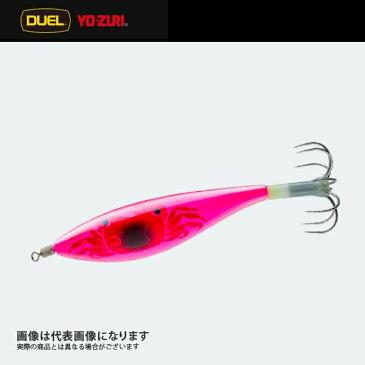 【デュエル】タコやん 船スッテ E1361 M 08 PKI ピンクカニ タコの船釣りに最適