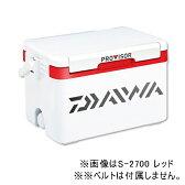 【ダイワ】プロバイザー S − X レッド 2100X