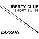 【ダイワ】リバティクラブショートスイング15号−270