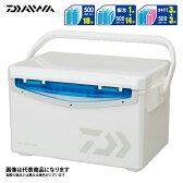 【ダイワ】クールライン アルファ S−2000 ホワイト×ブルー ★抗菌カッティングボードMをプレゼント!