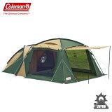 【コールマン】ラウンドスクリーン2ルームハウス(170T14150J)テント ツールームテント コールマン ツールームテント キャンプ