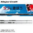 【メジャークラフト】スカイロード タコモデル SKR-S722H