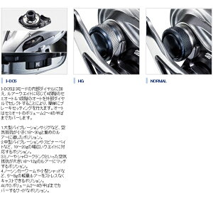 【シマノ】15メタニウムDC右ハンドル