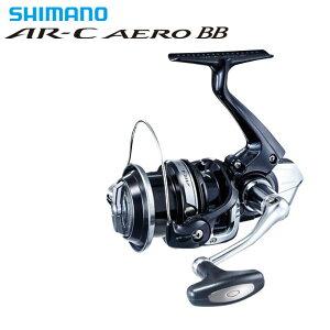 送料無料【シマノ】15AR-CエアロBBC3000HG