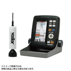 【ホンデックス】PS-500CTD07ワカサギパック