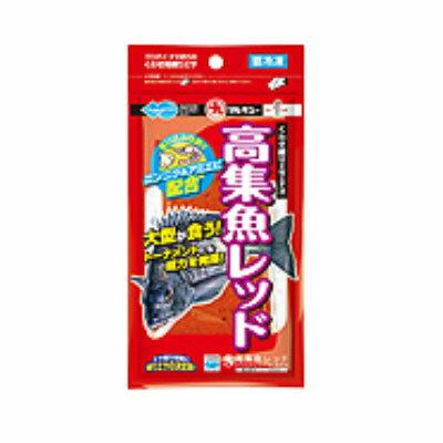 【マルキュー】高集魚レッド [クール便]