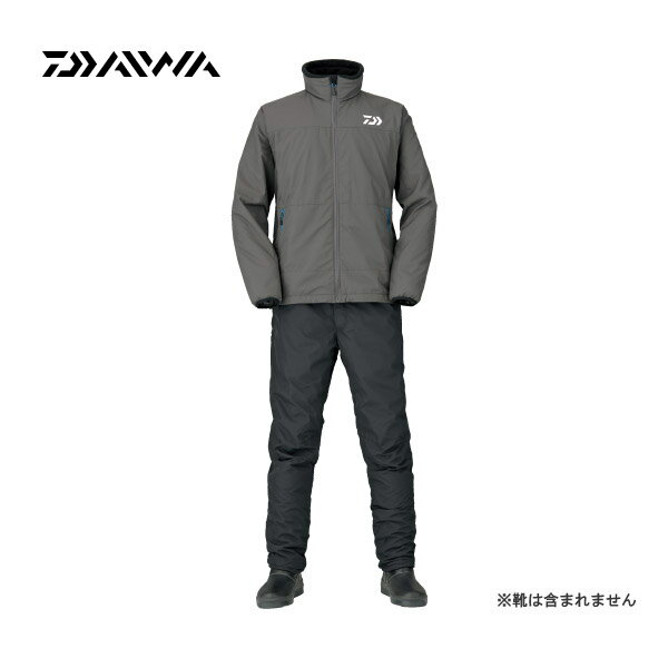 ダイワ ウォームアップスーツ DI-5206