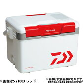 【ダイワ】プロバイザー HD S 1600X レッド