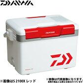 【ダイワ】プロバイザー HD S 2100X レッド