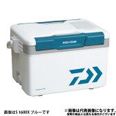 【ダイワ】プロバイザー HD S 1600X ブルー