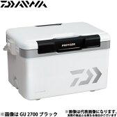【ダイワ】プロバイザー HD GU 2700 ブラック