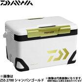【ダイワ】プロバイザー HD ZSS 2700 シャンパンゴールド