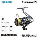 !【シマノ】16ヴァンキッシュC3000HGSDH