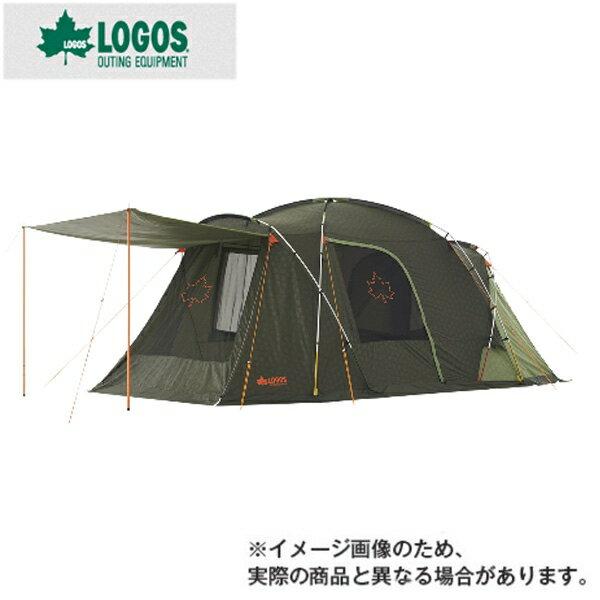 【ロゴス】neos プレーリー2ルーム・PLR L-AG(71805024):フィッシングマックス