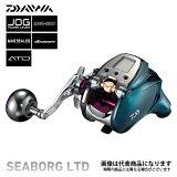 【ダイワ】シーボーグ LTD 300J-L 左巻き(ライン無し)ダイワ 電動リール DAIWA ダイワ 釣り フィッシング 釣具 釣り用品
