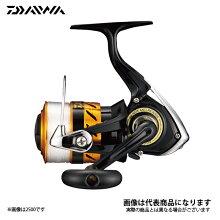 【ダイワ】17ワールドスピン4000※2月発売予定予約受付中
