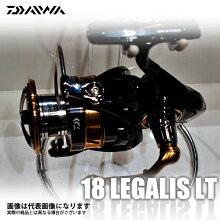 【ダイワ】18レガリスLT4000D-CXH※9月発売予定ご予約受付中