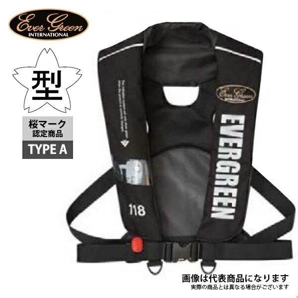ライフジャケット, メンズライフジャケット EG 5 (EG) A
