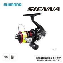 19シエナC30003号糸付シマノ9月発売予定ご予約受付中
