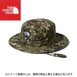【限定SALE】ノベルティホライズンハット DG XL NN01708 ノースフェイス 帽子 ハット アウトドア