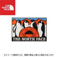 TNFプリントステッカー AT NN31710 ノースフェイス