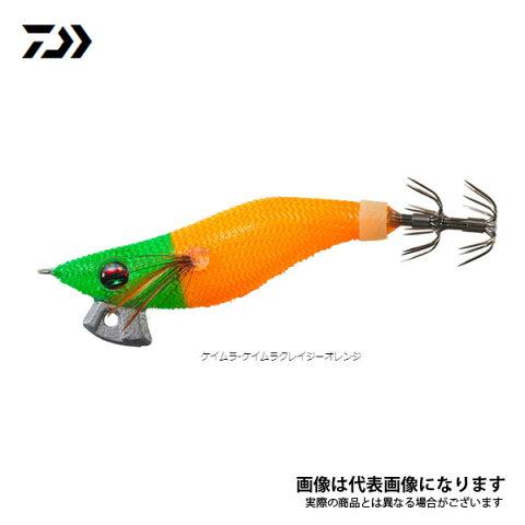 エメラルダス イカメタルドロッパーエギタイプRV 2.5 ケイムラ-ケイムラクレイジーオレンジ ダイワ