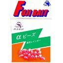 富士ベイト(FUJIBAIT) αビーズ 3S号 【ネコポス...