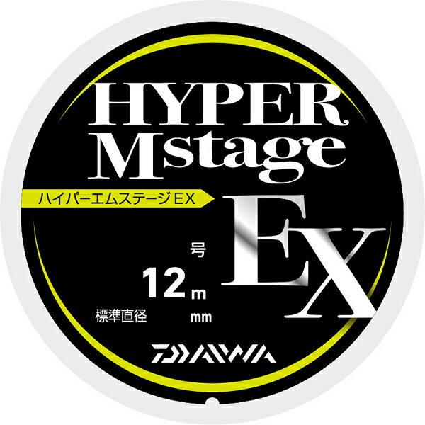 ダイワ(Daiwa)ハイパーエムステージEX12m0.05号【ネコポス配送可】