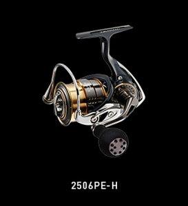 ダイワ15イグジスト2506PE−H
