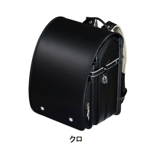 ハシモトBaggage『フィットちゃんコードバンランドセル(FIT-237Z)』