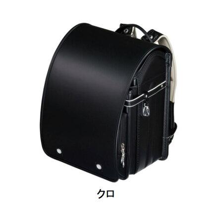 コードバンランドセル(FIT-237Z)A4フラットファイル収納サイズ