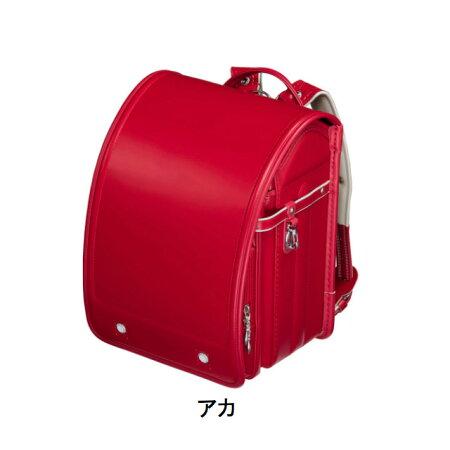 牛革ランドセル(FIT-238Z)A4フラットファイル収納サイズ