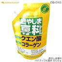 エナジークエスト 燃やしま専科 粉末清涼飲料 500g パイナップル風味 EQ-010 その1
